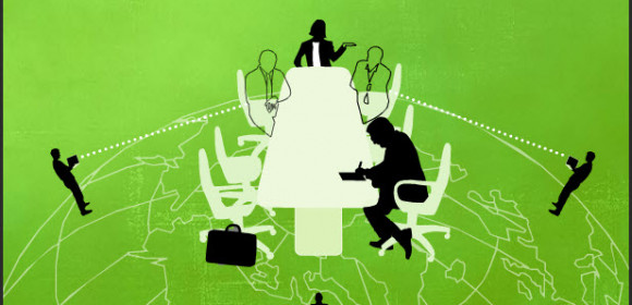 Recruiting Company's Power Booster  – Thinking Beyond Corporate Boundaries