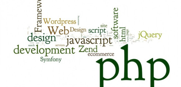 Infographic: PHP in the Enterprise