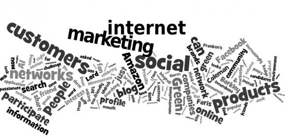 The Future of Internet Marketing: Trends and Predictions
