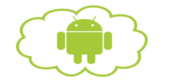 The Connection Between Cloud Computing and Android Apps