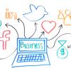 Top Social Media Trends in 2015