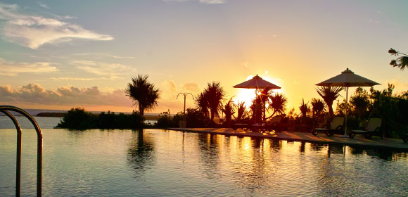 Resort and vacation Packages