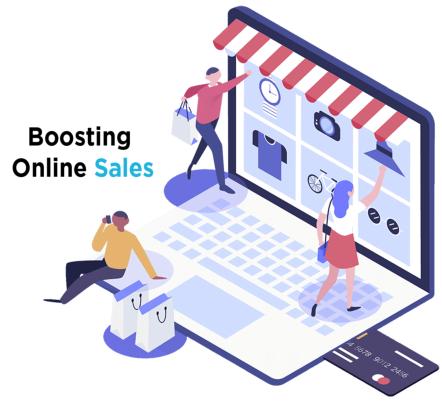 Profitable Shopify Online Store